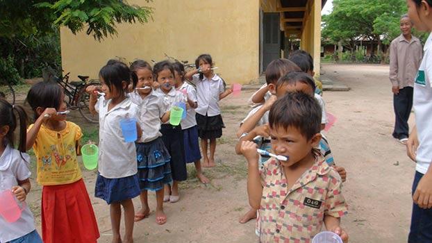 hygiène dentaire à préserver impérativement
