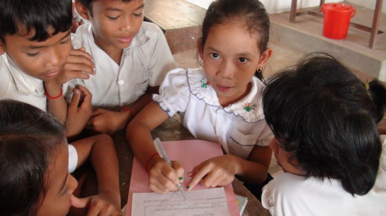 Improving education in the Mekong Delta key to changing lives