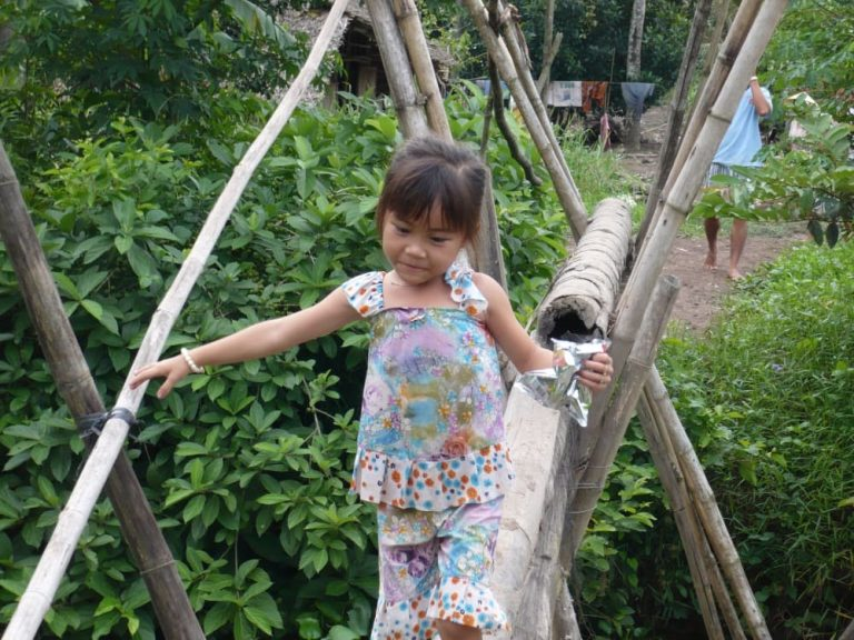Mekong Plus: An organisation dedicated to renewing the lives of the poorest in the Mekong Delta.